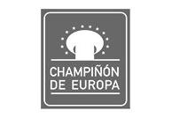 Champiñón de Europa